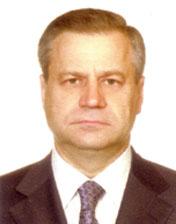 Сахаров Валерий Иванович